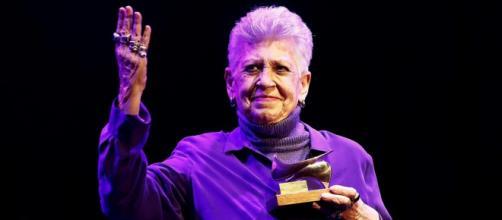 Pilar Bardem, matriarca de una familia de actores. (Captura de pantalla)