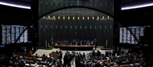 Eleições 2022: Congresso Nacional brasileiro aprova fundo inflado com previsão de R$ 5,7 bi. (Arquivo Blasting News)