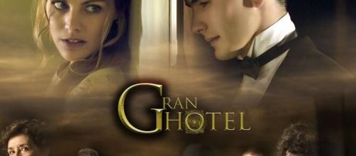 Grand Hotel, trama 7^ puntata: Javier si innamora di Adriana, Eusebio giura vendetta.