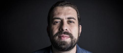 Guilherme Boulos recebeu vacina contra coronavírus (Arquivo Blasting News)