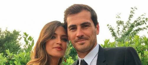 A pesar de la separación Iker Casillas y Sara Carbonero se llevan bien (Instagram: @ikercasillas)