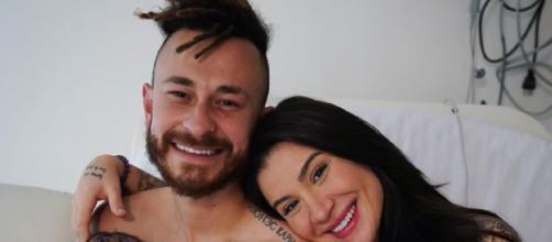 Bianca Andrade e Fred anunciam nascimento de primeiro filho (Reprodução/Instagram/@bianca)