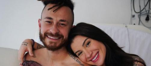 Bianca Andrade se emociona no parto (Reprodução/Instagram/@bianca)