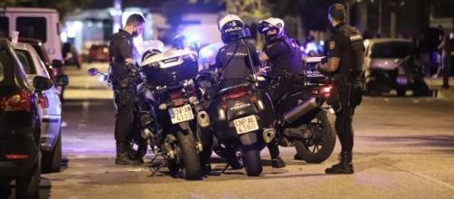 El turista brutalmente agredido en Palma Mallorca ha fallecido (@policia)