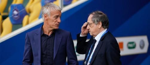 Euro 2020 : Les dépenses des Bleus révélées (Credit : capture Youtube)