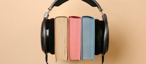 Gli amanti dei libri sono spesso anche audiofili: lo dimostrano i dati di una ricerca.
