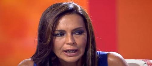 Olga Moreno habla abiertamente sobre lo que Rocío Carrasco revela en su docuserie (Telecinco)