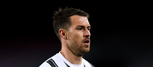 Ramsey potrebbe lasciare la Juventus.