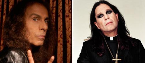 Ronnie James Dio aveva paura di sostituire Ozzy nei Black Sabbath.
