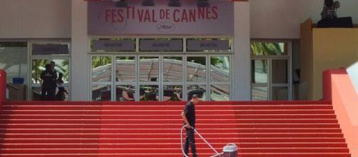 Since the Cannes Film Festival was canceled in 2020, the festival is bringing big films back to the big screen (Image source: Hermann/Pixabay)