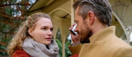 Tempesta d'amore, anticipazioni 2-8 agosto: Erik dirà a Maja di lasciare in pace Florian.