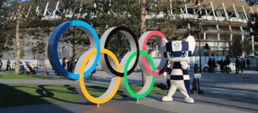 The Tokyo Olympic Games are scheduled to start on July 23, 2021 (Image source: Facebook/Tokyo2020)