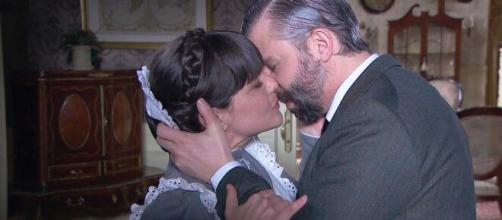 Una Vita, anticipazioni spagnole su Laura e Felipe.