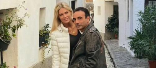 Ana Soria vuelve a defender su relación con Enrique Ponce (Instagram: Ana Soria)