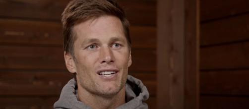 Brady will try to lead the Bucs to another Super Bowl win. [Image Source: Tampa Bay Buccaneers/YouTube]