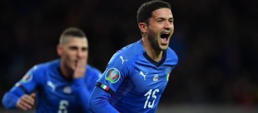 Inter, Sensi avrebbe aperto al trasferimento alla Fiorentina.