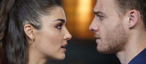 Love Is in the air, anticipazioni: Serkan umilia Eda e la lascia.