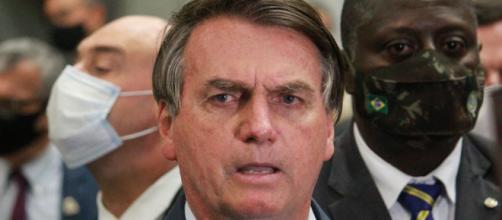 PGR pede abertura de inquérito contra Jair Bolsonaro (Arquivo Blasting News)