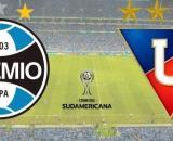 Grêmio x LDU: como assistir ao vivo o confronto das oitavas de final (Arquivo Blasting News)