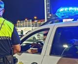 La Policía Local de Alicante desaloja un restaurante por el COVID-19 (Policía Local Alicante)