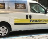 Poste italiane assume corrieri Sda.