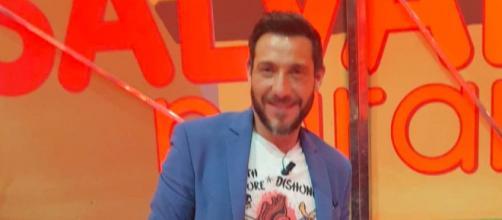 Antonio David había trabajado varios años en 'Sálvame' (Instagram, antoniodavidflores)