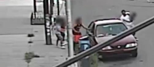 El secuestrador fue detenido y se le acusa por diversos crímenes (Twitter: Policía de Nueva York)