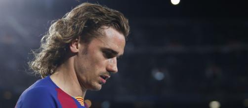 Il Barcellona pensa allo scambio Griezmann-Dybala con la Juventus.