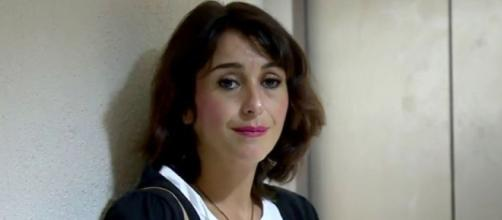 Juana Rivas cumple condena por sustracción de menores. (Captura de pantalla)
