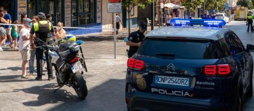 Los testigos hablan de 'caos' en el atropello múltiple de Marbella. (Policía Nacional)