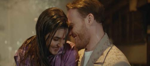 Love is in the air, spoiler 23 luglio: Aydan e Ayfer unite per separare Eda e Serkan.