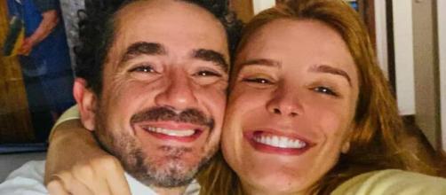 Rafa Brites e Felipe Andreoli esperam segundo filho (Reprodução/Instagram)