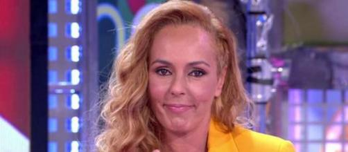 Rocío Carrasco, muy tajante con su tío Amador Mohedano. (Imagen: telecinco.es)