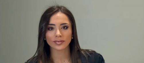 Sandra Pica ha dicho que por ahora debe pasar más días internada (Instagram, sandrapica)
