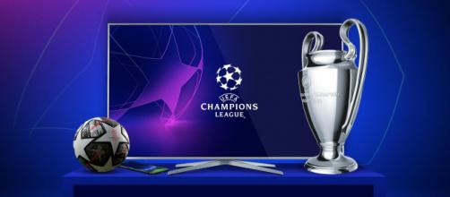 UEFA Champions League, si giocano le qualificazioni.