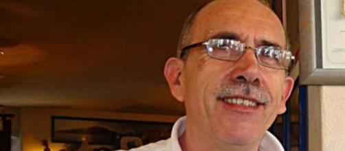 Antonio Canese, ex chef della Juventus.