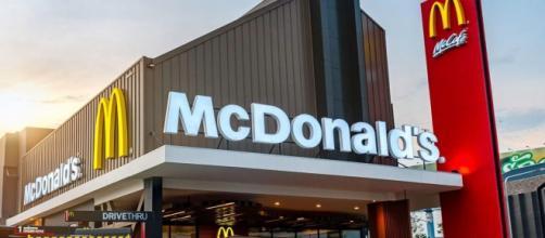 Assunzioni McDonald's, selezioni per diplomati.
