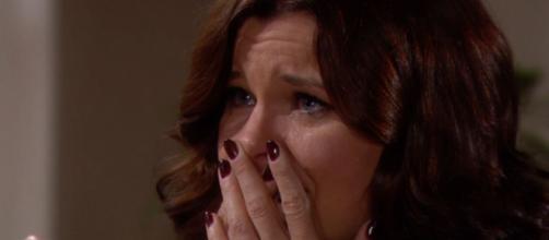 Beautiful anticipazioni Usa: Katie mente a Will e Ridge non riesce a perdonare Brooke.