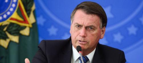 Bolsonaro diz que em breve mostrará as provas de fraude eleitoral em 2014 (Agência Brasil)