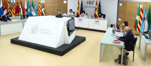 El Gobierno de España ha apelado a la competencia de las comunidades (Twitter, sanidadgob)