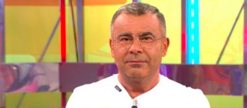 Jorge Javier Vázquez le deseó suerte a Paz Padilla en 'La última cena' (@telecincoes)