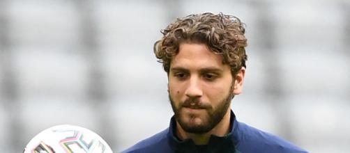 La Juventus deve iniziare a temere la concorrenza dell'Arsenal per Locatelli.