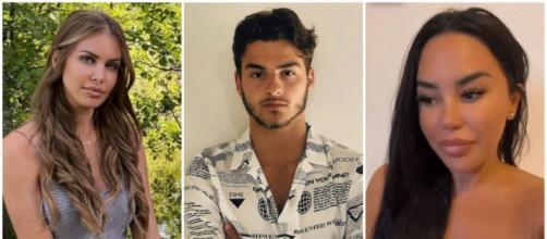 Les Marseillais vs Le Reste du Monde 6 : Adixia en couple avec Simon Castaldi et Milla Jasmine atteinte de la Covid-19, elle annule son retour.