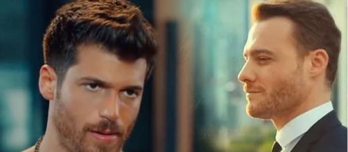 Love is in the air, l'attore di Serkan nuovo sex symbol.