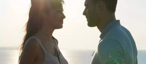 Love is in the air, trama dal 26 al 30 luglio: Serkan vuole chiudere la relazione con Eda