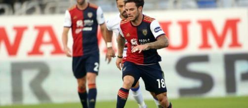 Nandez del Cagliari piacerebbe all'Inter.