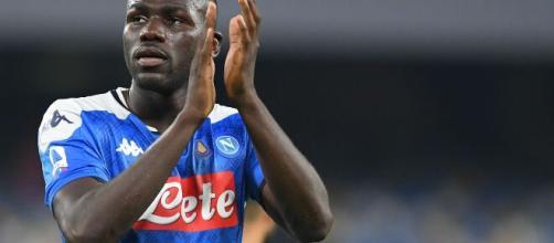 Psg, piacerebbe il difensore Koulibaly del Napoli.