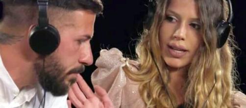 Temptation Island, Gemma Galgani supporta Floriana dopo l'addio a Federico: 'Non farti ingannare'.