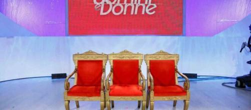 Uomini e Donne, una nuova tipologia di trono: transgender.