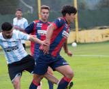 Calciomercato Crotone: Rojas sarebbe nel mirino del Bologna.
